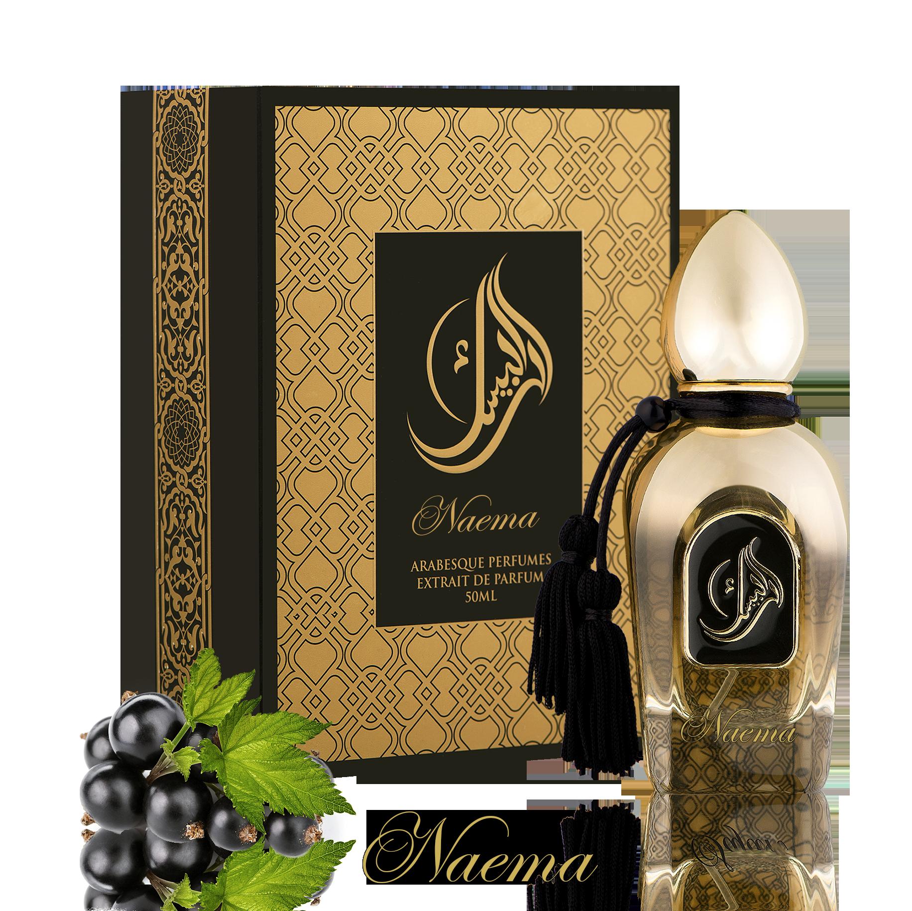 Arabesque Perfumes